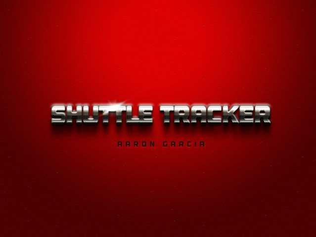 Shuttle Tracker-01
