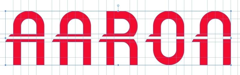 Aaron San Pedro Font (Screenshot)