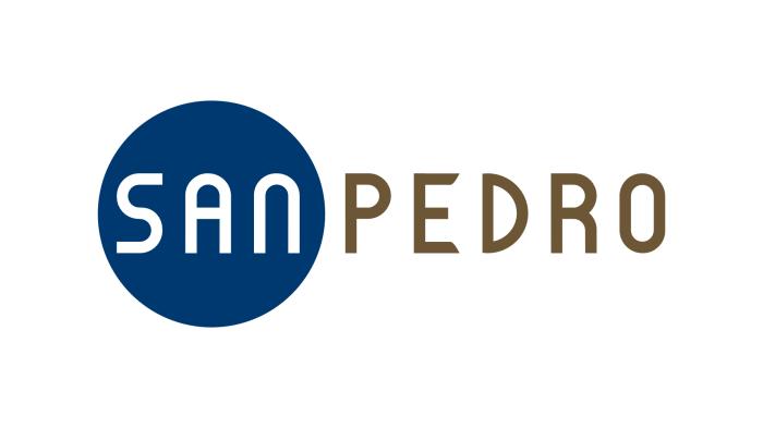San Pedro Concept Logo 53